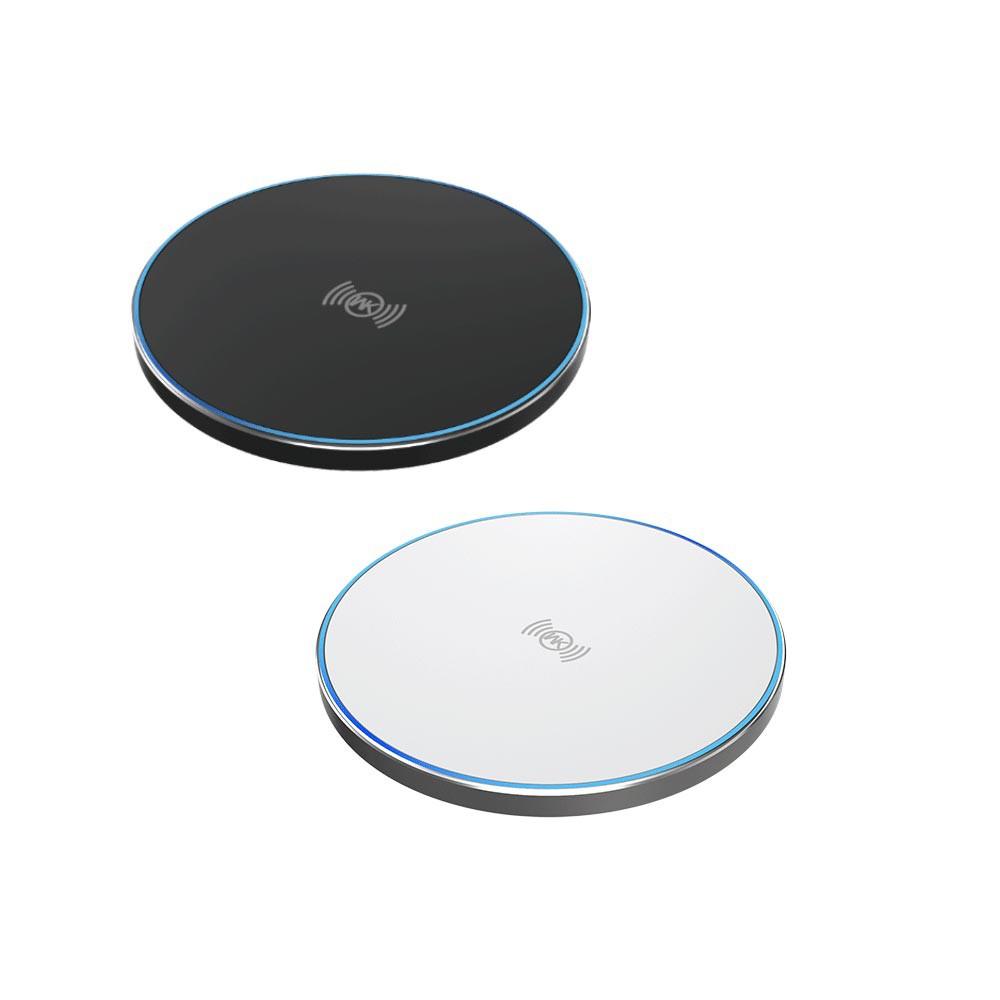 Sạc Nhanh Không Dây Wekome WP U85 Smart Fox 10W Qi, Tương Thích iPhone 8->12Pro Max, Samsung S8,S9,S10,S20, Note9,10, 20