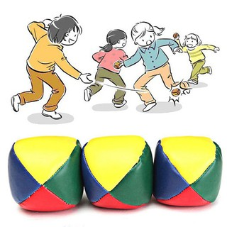 Đồ chơi bóng tung hứng nhiều màu sắc cho bé