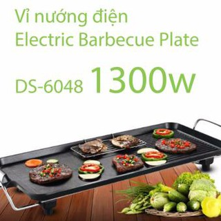 Bếp nướng điện Electric Barbecue Plate DS-6048
