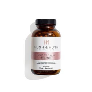 Viên uống sáng da Image Hush & Hush SkinCapsule Brighten+ 60 viên thumbnail