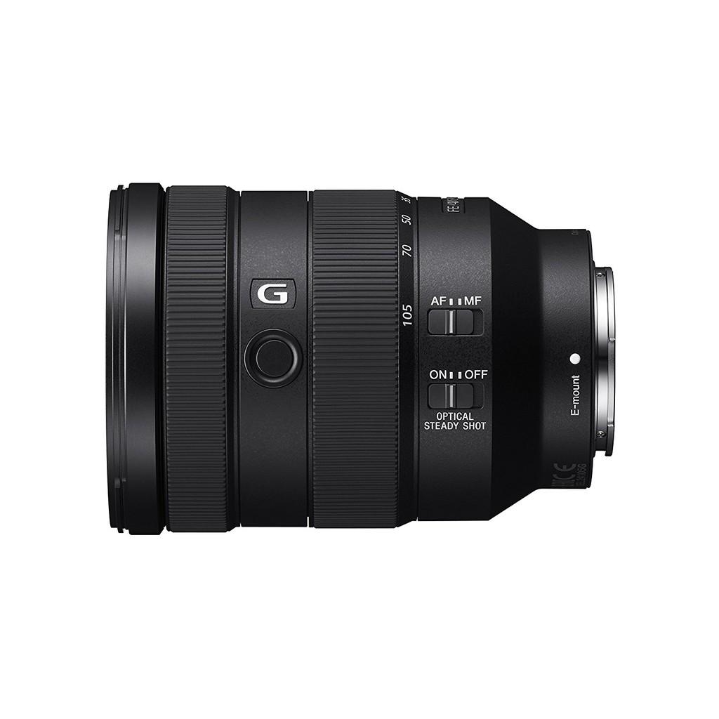 Sony FE 24-105mm f4 G OSS | Chính hãng - 22486738 , 2064822666 , 322_2064822666 , 31490000 , Sony-FE-24-105mm-f4-G-OSS-Chinh-hang-322_2064822666 , shopee.vn , Sony FE 24-105mm f4 G OSS | Chính hãng