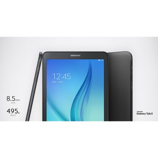 Máy Tính Bảng Samsung Galaxy Tab E T561- Hãng Phân Phối Chính Thức