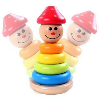Hề tháp mặt cười lật đật Siêu hấp dẫn cho các bé