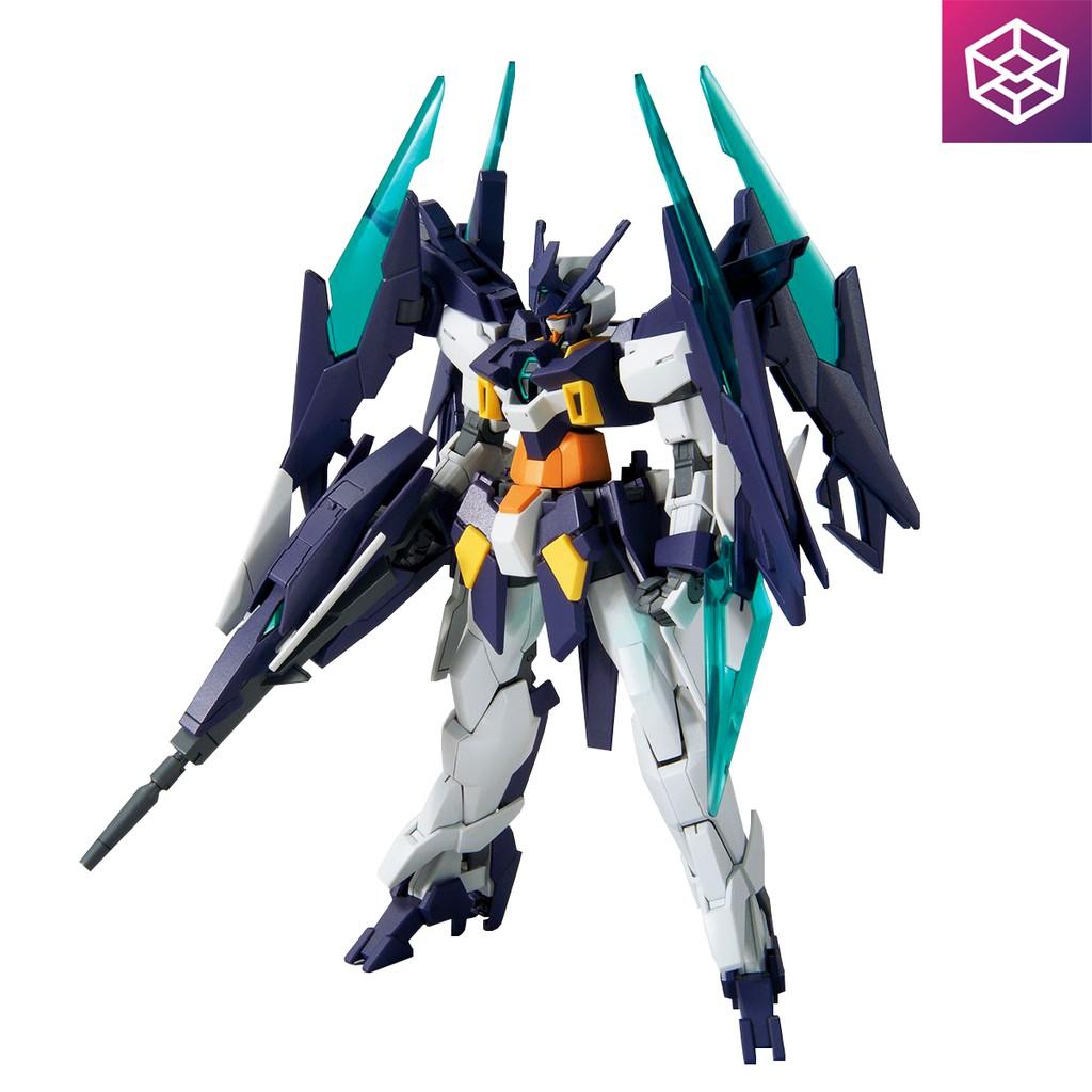Mô Hình Lắp Ráp Bandai HG 001 Gundam Age II Magnum - 2972722 , 1040035588 , 322_1040035588 , 749000 , Mo-Hinh-Lap-Rap-Bandai-HG-001-Gundam-Age-II-Magnum-322_1040035588 , shopee.vn , Mô Hình Lắp Ráp Bandai HG 001 Gundam Age II Magnum