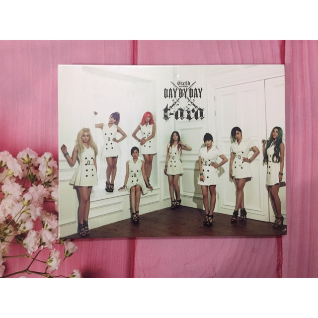 Album nhạc Day By Day - 3512826 , 852290593 , 322_852290593 , 400000 , Album-nhac-Day-By-Day-322_852290593 , shopee.vn , Album nhạc Day By Day