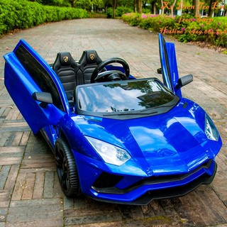 siêu xe ô tô điện LT998_miễn cước vận chuyển