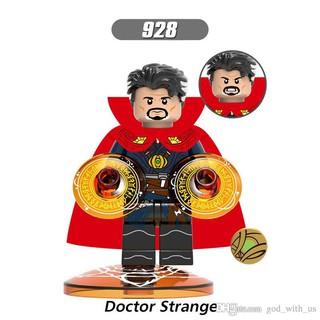 Doctor Strange 928