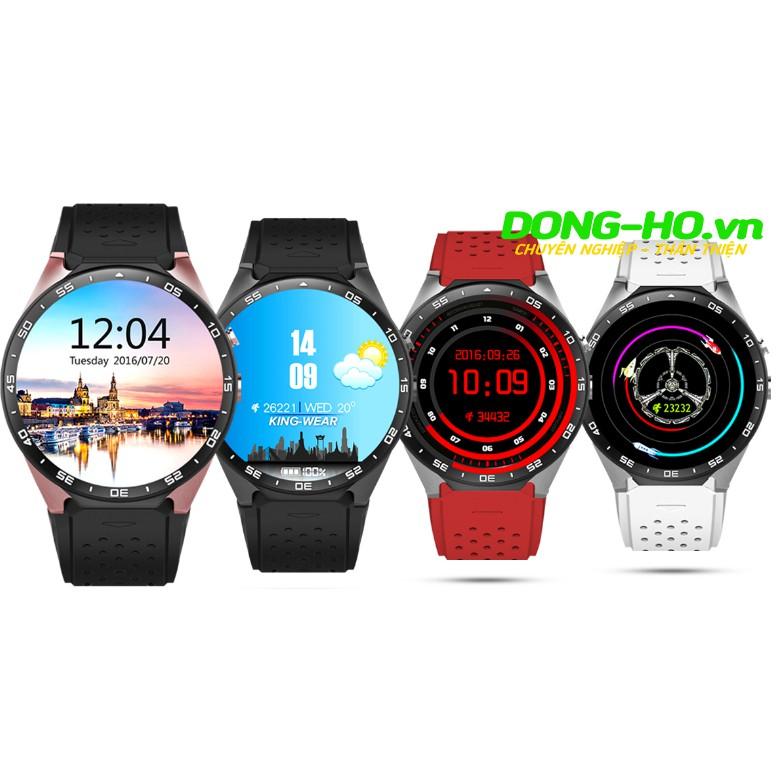 Đồng hồ thông minh lắp sim, 3G, Wifi, Bluetooth KW88- Đen - 2864748 , 103647019 , 322_103647019 , 2500000 , Dong-ho-thong-minh-lap-sim-3G-Wifi-Bluetooth-KW88-Den-322_103647019 , shopee.vn , Đồng hồ thông minh lắp sim, 3G, Wifi, Bluetooth KW88- Đen