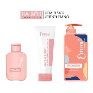 Kem Dưỡng Trắng Emmié Face & Body Emulsion 5% Niacinamide Emmié by Happy Skin thumbnail