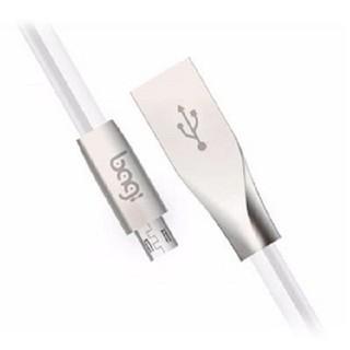 CÁP SẠC NHANH TÊN LỬA BAGI CHO CỔNG MICRO USB thumbnail