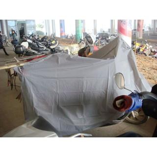 Bạt phủ trùm xe máy chống nắng , chống mưa , chống bụi cao cấp chất lượng , siêu bền nhỏ gọn dễ dàng cất giữ F654SP3