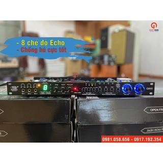 Vang cơ TD Q800 (8 chế độ Echo), chống hú cực tốt thumbnail