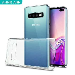 Ốp Lưng Tpu Trong Suốt Chống Sốc Cho Samsung Galaxy S10 / S10 Plus S10e