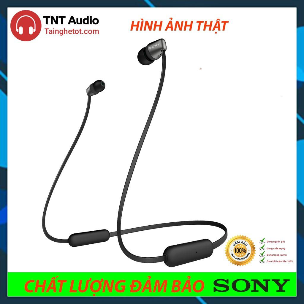 Tai nghe bluetooth SONY C310 ( sony wi-c310 ) chính hãng