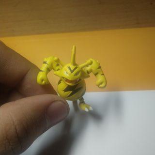 Mô hình pokemon Electabuzz zukan