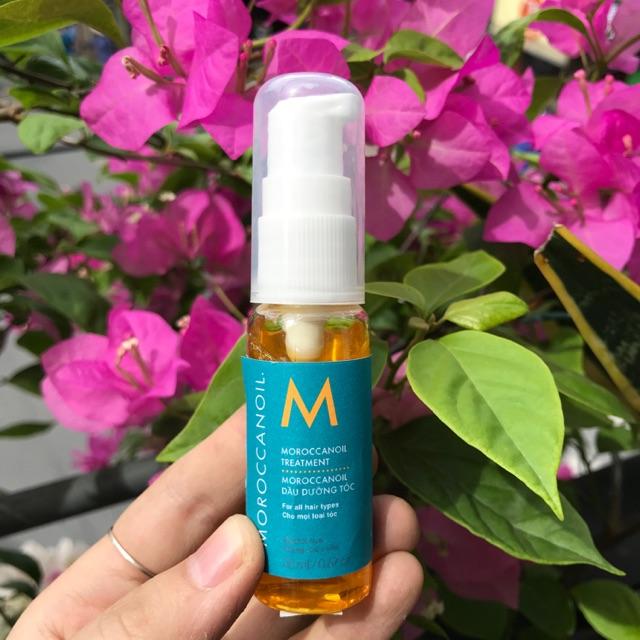 Dưỡng Tóc Moroccanoil Treatment 20ml