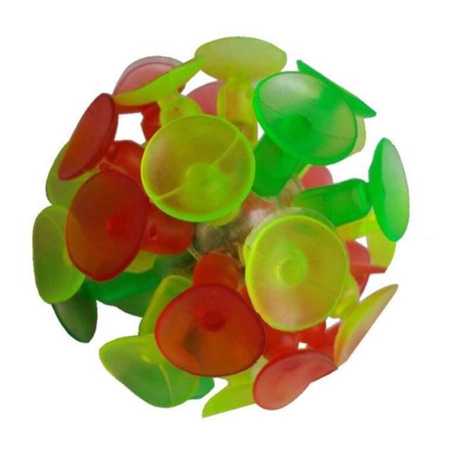 Sticky ball - bóng ném dính cho trẻ 0 - 15 tuổi