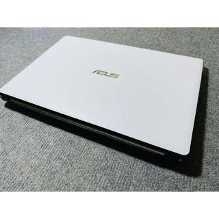 Laptop Cũ Rẻ Asus X453M Trắng Mỏng Nhẹ Ram 4gb / ổ 500gb / Màn 15.6 Làm Văn Phòng, Học Tập mượt mà. Tặng phụ kiện