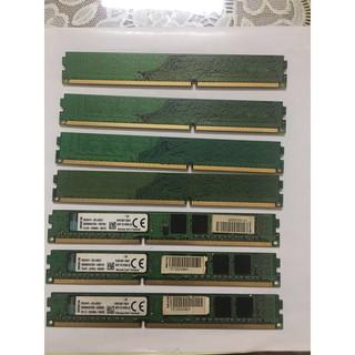 Ram Kingston DDR3 4GB - Bo lùn thumbnail