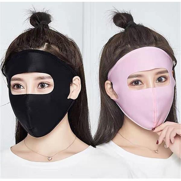 Sỉ lẻ 10 khẩu trang ninja che kín toàn mặt chống nắng hiệu quả