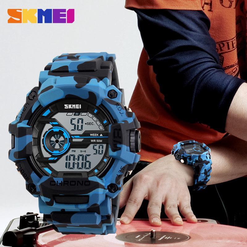 đồng hồ thể thao cho nam