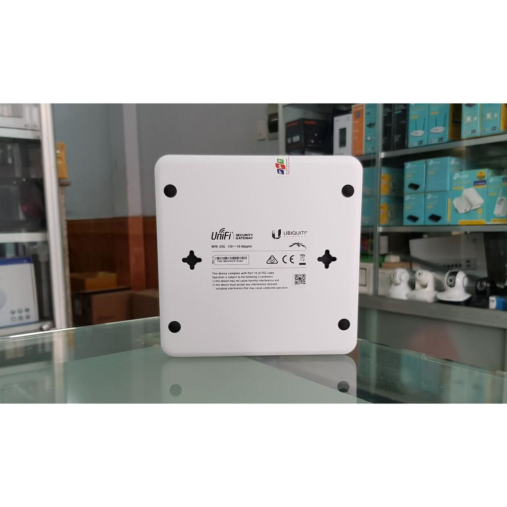 Router cân bằng tải Unifi Security Gateway (USG) | Shopee