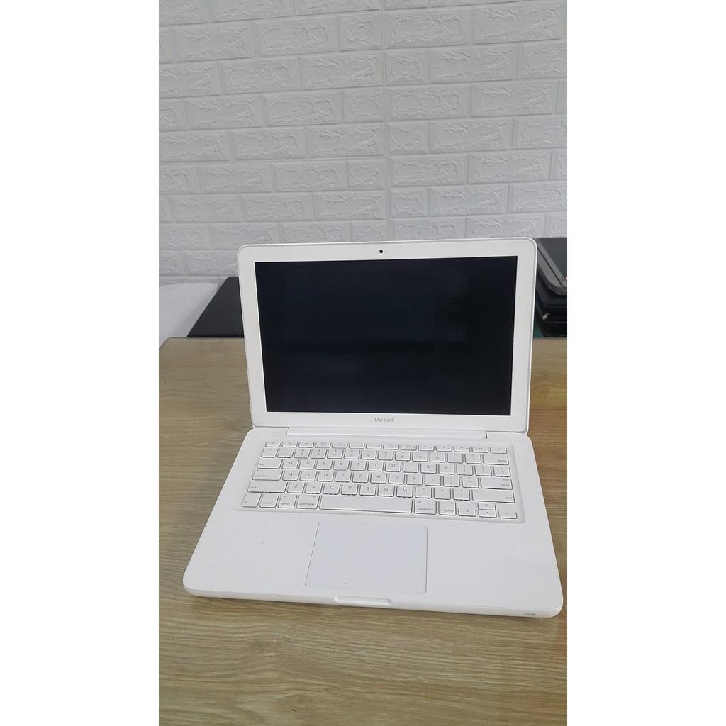 Macbook 13 inch 2009 Giá chỉ 3.300.000₫