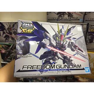 Mô hình SDCS Freedom Gundam (Bandai)