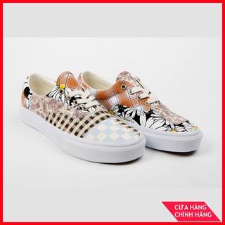 Giày Sneaker [Chính Hãng] Vans-Era-PatchwoTiger