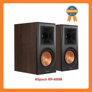 Loa Klipsch RP-600M hàng chính bảo hành 12 tháng