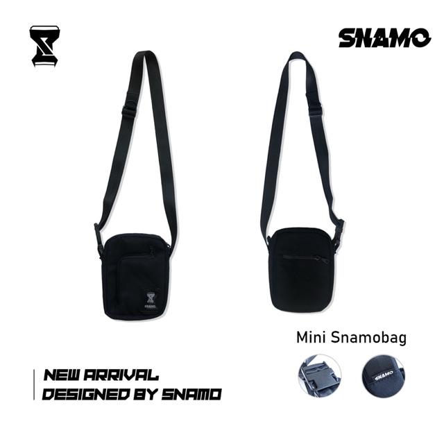 Túi đeo chéo Mini ( Mini Bag )