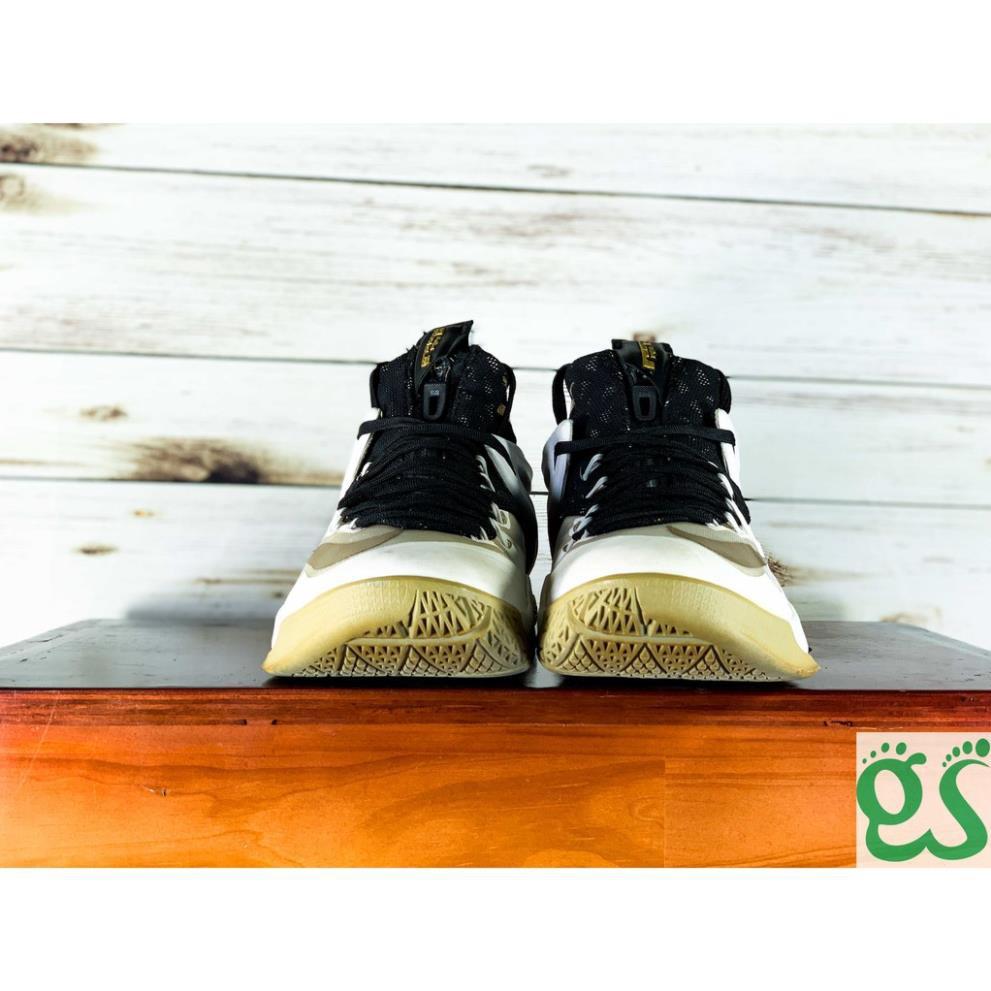 [Đỉnh Cao] (SIZE 41) Giày bóng rổ chính hãng 2hand NIKE LEBRON AMBASSADOR VIII new 2020