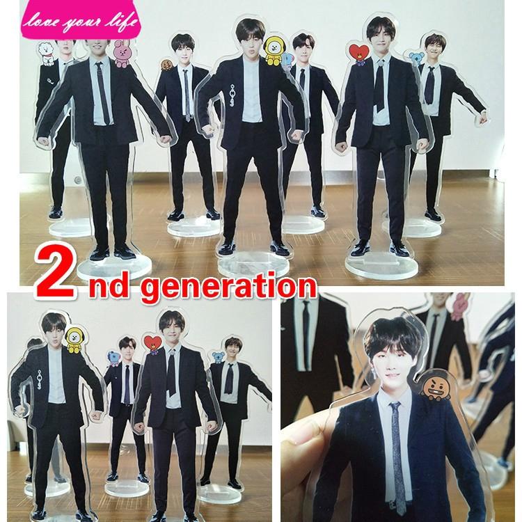 Kỉ niệm hình nhóm nhạc BTS