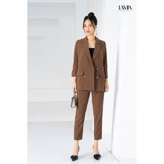 La Mia Design Áo vest nữ LE048 thumbnail