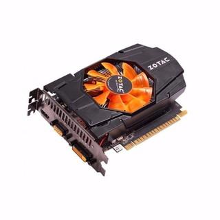 Card màn hình ZOTAC GTX 650 1G DDR5 128 BIT