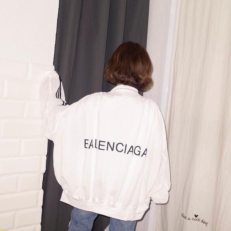 Áo khoác chống nắng thời trang B077