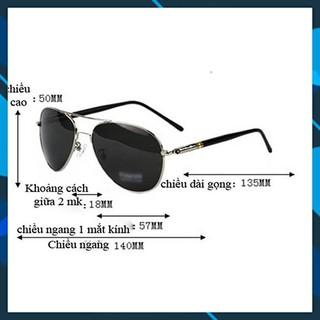 [HOTSALES] Kính P8000 Tráng gương UV loại 1 Cực chất thời trang