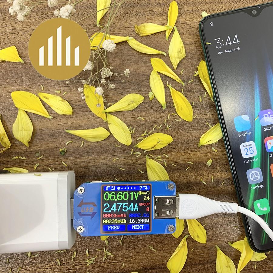 Cáp, củ sạc nhanh Xiaomi Redmi Note 8, Note 8 Pro 18W - [Giá rẻ tại Hà Nội, Tp.HCM, Đà Nẵng - MobileCity]