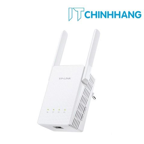 Bộ kích sóng WIFI TP-Link RE210 - HÃNG PHÂN PHỐI CHÍNH THỨC