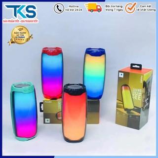 [Có Bảo Hành]Loa Bluetooth mini cầm tay không dây có đèn led-Loa di động Âm thanh sống động Bass Trầm Chất Lượng Cao