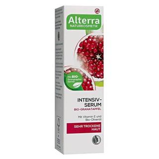 Huyết thanh chuyên sâu Alterra với Bio-Granate thumbnail