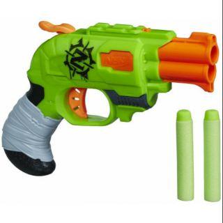 Đồ chơi NERF Zombie DOUBLESTRIKE (Dòng Zombie Strike)