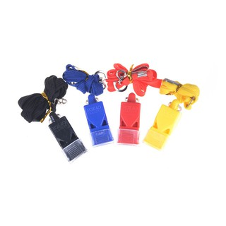 MUL❤ Soccer Football Sports Whistle Survival Cheerleaders Basketball Refe