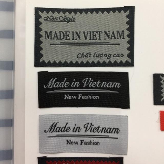 Mác quần áo made in Việt Nam - 10015275 , 461370322 , 322_461370322 , 350000 , Mac-quan-ao-made-in-Viet-Nam-322_461370322 , shopee.vn , Mác quần áo made in Việt Nam