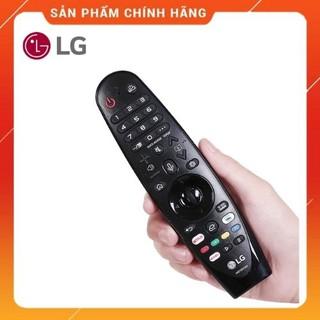 Điều khiển thông minh – Magic remote của Smart tivi LG