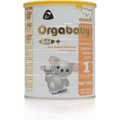 Sữa Cowala Orgababy Gold+ 1 loại 900g - 2444315 , 1042303540 , 322_1042303540 , 471000 , Sua-Cowala-Orgababy-Gold-1-loai-900g-322_1042303540 , shopee.vn , Sữa Cowala Orgababy Gold+ 1 loại 900g