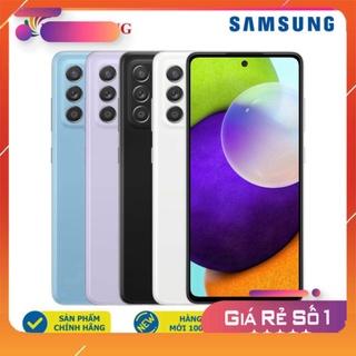 Điện thoại Samsung Galaxy A52 (8GB/128GB) – Hàng Chính Hãng