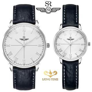 Đồng hồ đôi Mặt Kính Sapphire SRWATCH SG2089.4102RNT và SL2089.4102RNT chống nước ch thumbnail