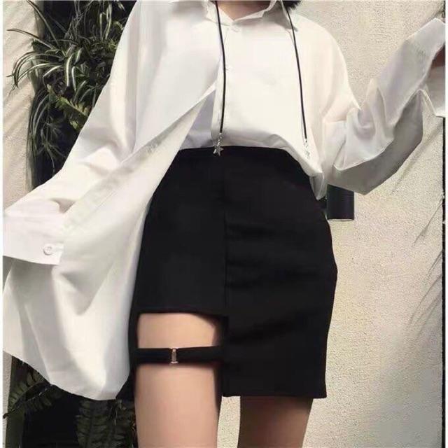 Skirt Chain 💫 ( Ảnh Thật Hình Cuối)