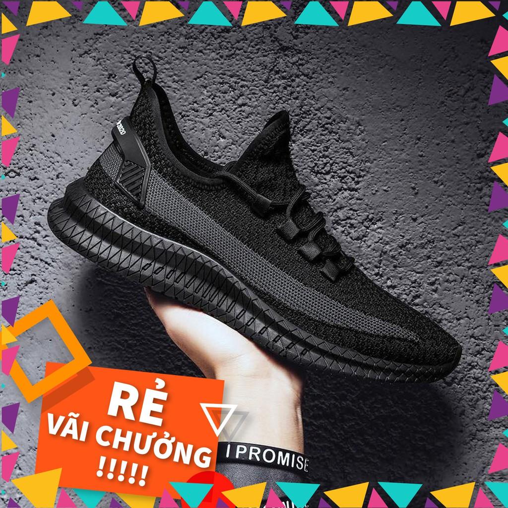 Giày Sneaker Nam AT STORE G04 Đế Cao Su Siêu Nhẹ